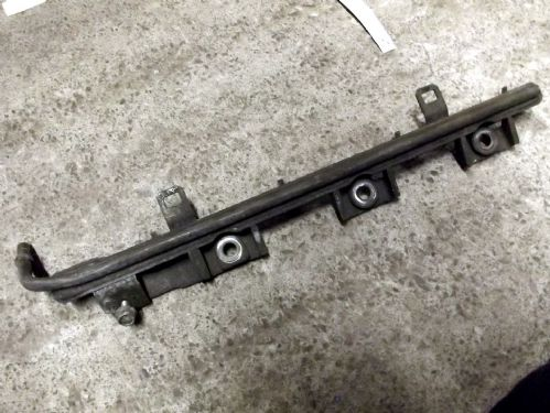 Fuel rail, Mazda MX-5 1.8 mk2.5 VVT, 2001-05, BP6Z13150, USED